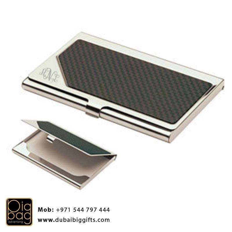 Business card holder b b a business card holder dubai big bag gifts 3 reheart Gallery