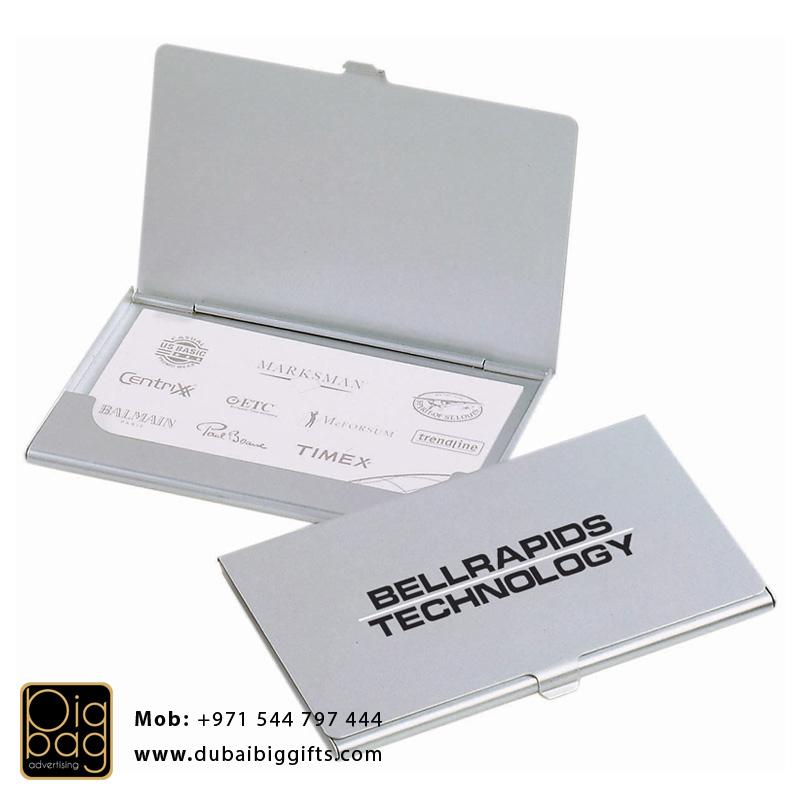 Business card holder b b a business card holder dubai big bag gifts 7 reheart Choice Image